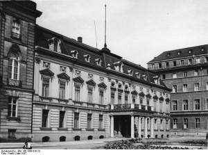 Berlin, französische Botschaft