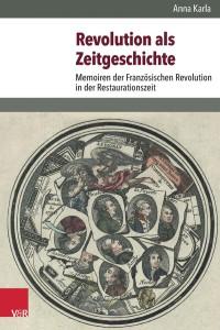 Anna Karla - Revolution als Zeitgeschichte